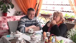 Reportaj AISHOW: Familia lui Andrei Porubin