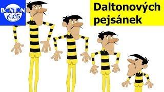Bratři Daltonovi 5 - Daltonových pejsánek