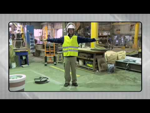 Safety Videos 10 Commandments Of Workplace Safety Youtube