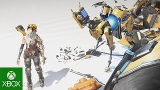 ReCore - Launch Trailer