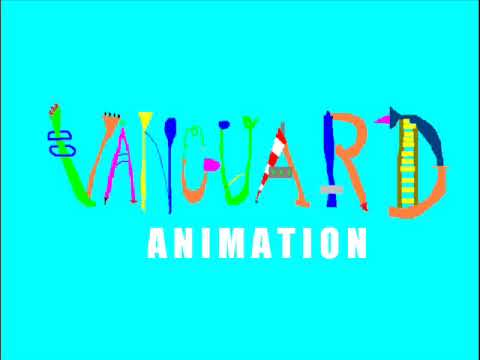 hqdefault jpgVanguard Animation Logo