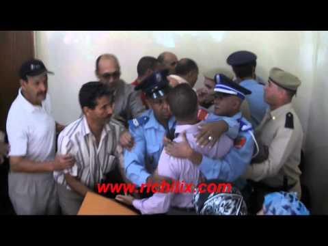 فوضى انتخاب مجلس بلدية الريش