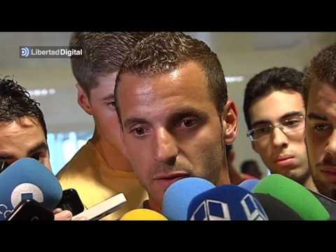 Roberto Soldado: