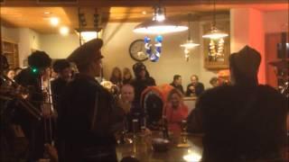 Beizenfasnacht Plaffeien 28-02-2014