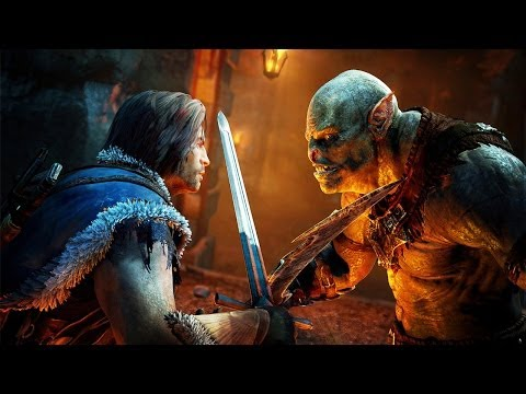Hình ảnh trong video Middle-Earth Shadow of Mordor Gameplay (PS4