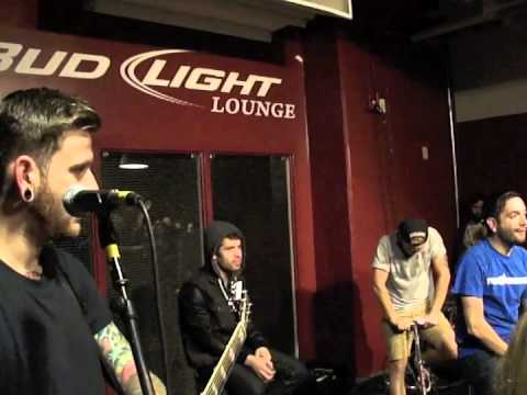 Hình ảnh trong video A Day To Remember Q & A 10/3/13 House Party