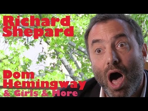 DP/30: Richard Shepard on Dom Hemingway & Girls