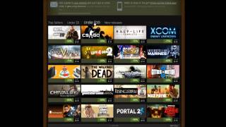 Steam Holiday Sale 2013/2014 (Day 14)