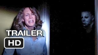 Halloween Re-release TRAILER (2012) John Carpenter 1978