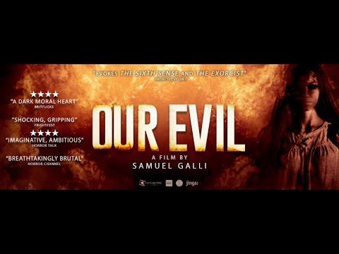 Vídeo CABULOSO:  Filme produzido em Ribeirão Preto sobre médium é eleito o melhor terror da América Latina em 2017