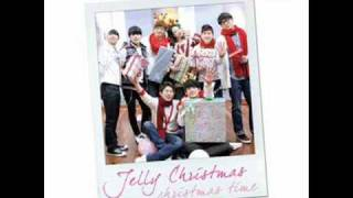 Jelly Christmas - Christmas Time (Download Link) view on youtube.com tube online.