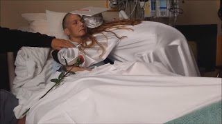 Mom Dies Days After Seeing Daughter Graduate High School in Hospital Ceremony