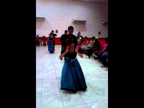 Dança romantica...  evangelica ♥♥♥♥