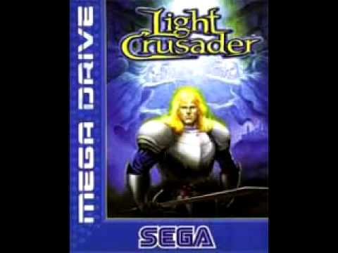 Light Crusader OST - 21 Wizard's Guild