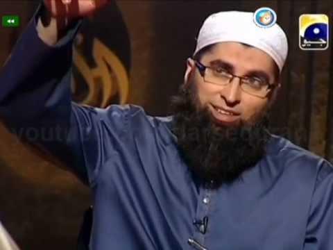 Alif Laam Meem Junaid Jamshed Mufti Muhammad Zubair Geo Tv Show 29 23rd August 2011 Complete Program