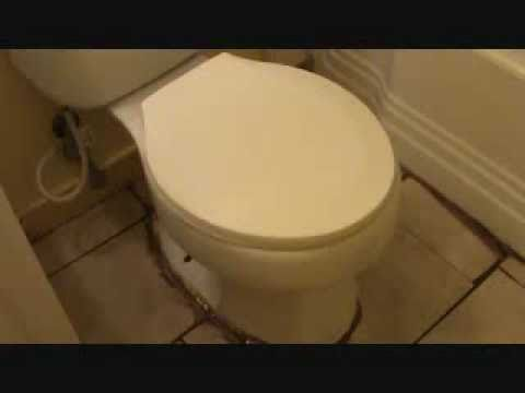 How to install a toilet: what 