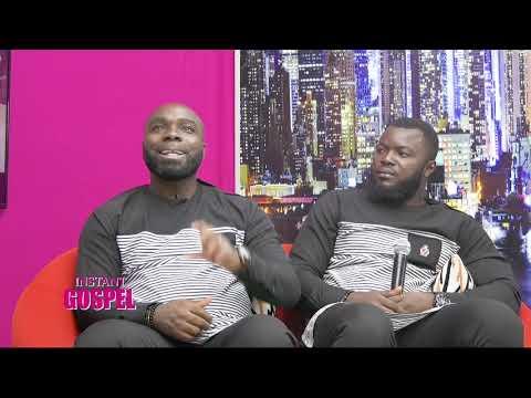 INSTANT GOSPEL sur NTV : Présentation : LUI'Z DJELA Invités: Chantres MBN