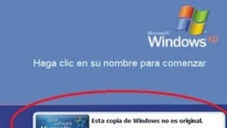 Validar Windows Xp Sp3 Em 2 Cliques