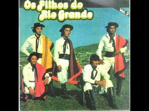 GAÚCHA FORMOSA - OS FILHOS DO RIO GRANDE