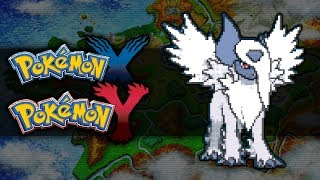 Pokemon X And Y How To Get Mega Absol