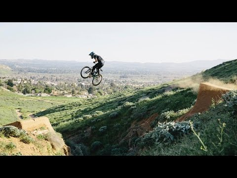 A Life Devoted to Digging and Riding MTB Trails   Rocks, Dirt & Familia