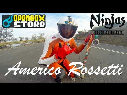 RawRun Chacabuco // Americo Rossetti