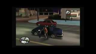 Classic Game Room GRAND THEFT AUTO SAN ANDREAS Review