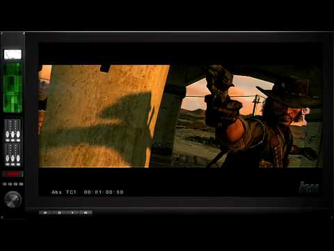 IGN Rewind Theater: Red Dead Redemption Debut