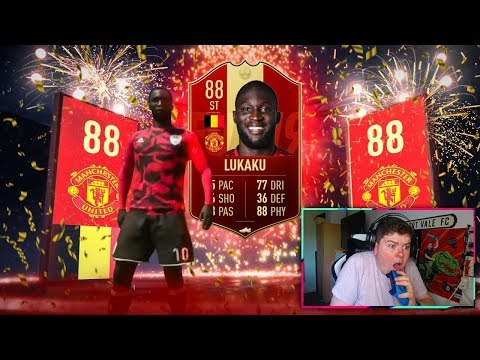 BRAND NEW FUT CHAMPIONS REWARDS HYPE!!!😍😍 OVER 5 ACCOUNTS TO OPEN! (FIFA 19 Pack Opening)