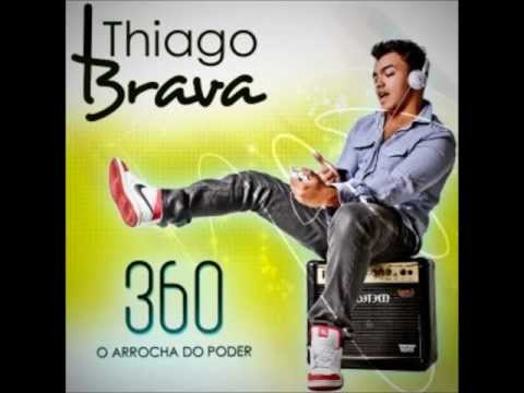 Lançamento - Thiago Brava - 180 180 360 - O Arrocha do Poder (Edit by @VATCONTROL)