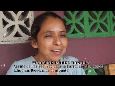 Agente de Pastoral Social-Cáritas comparte su testimonio.
