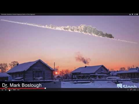 asteroid near Earth  18 FEB 2014