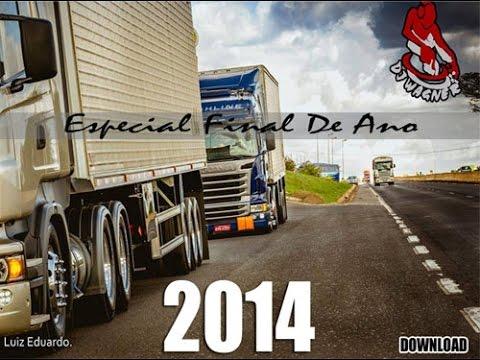 ESPECIAL FINAL DE ANO 2014 - DJ WAGNER (NOVO)