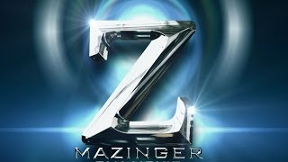Mazinger Z Fan Movie Short Film 2013 Live Action Fan Film