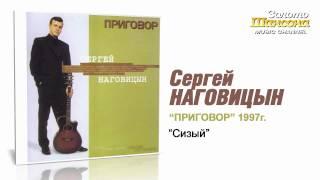 Сергей Наговицын - Сизый