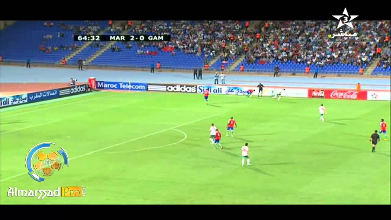 - Maroc qualification coupe du monde ...