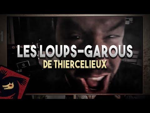 LA FÊTE AU VILLAGE EST FINIE - Les Loups-Garous de Thiercelieux