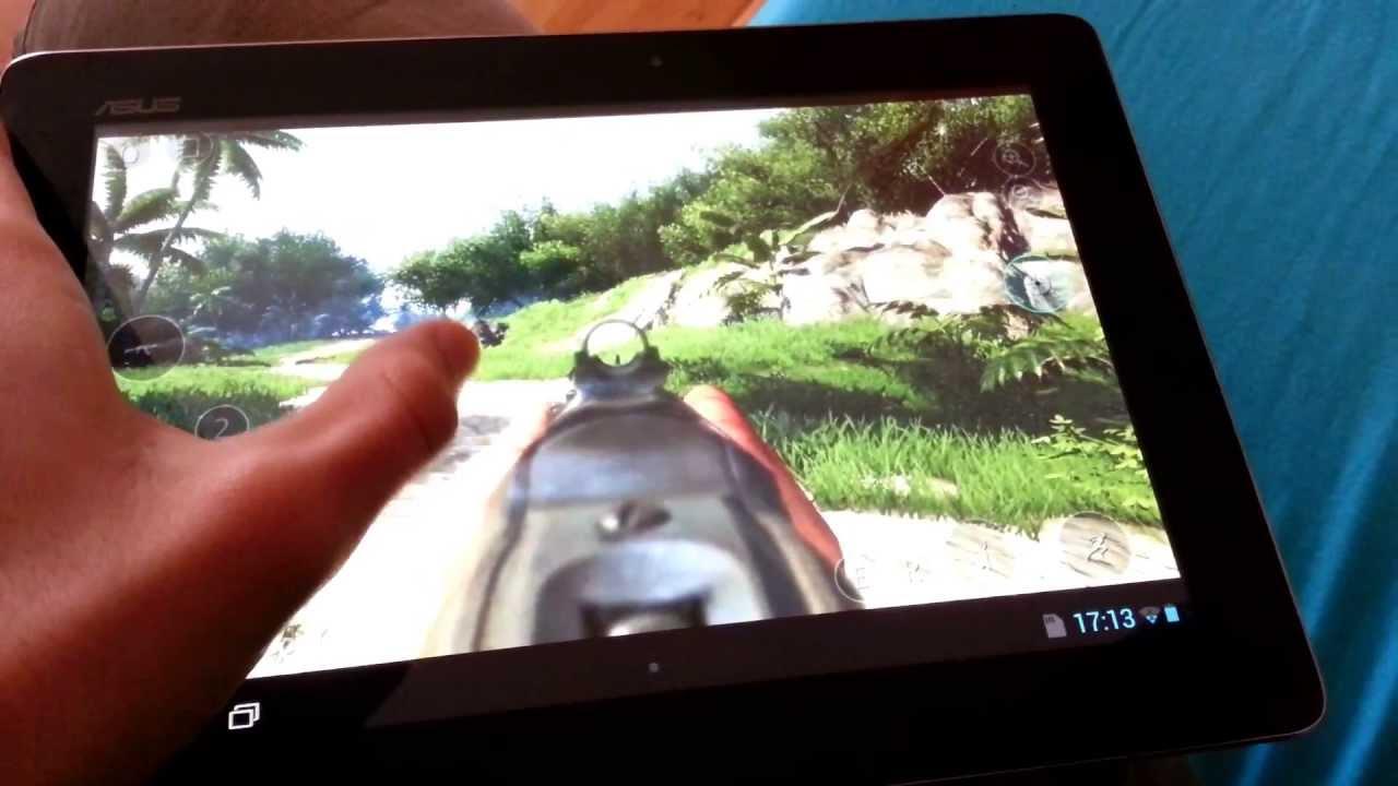 Far Cry 1.0 Загрузить APK для Android - Aptoide