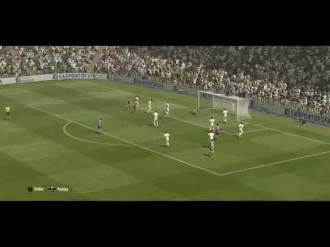 FIFA 17 | PC | Best Free kick Goals Compilation | FHD