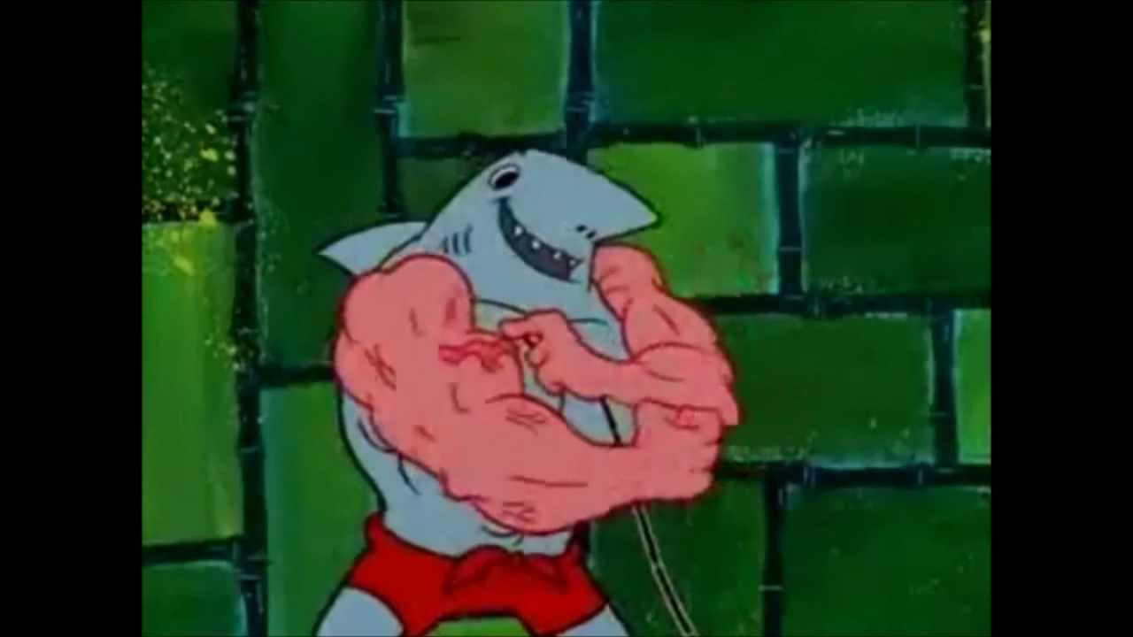 youtube poop spongebob volvic arms commercial youtube