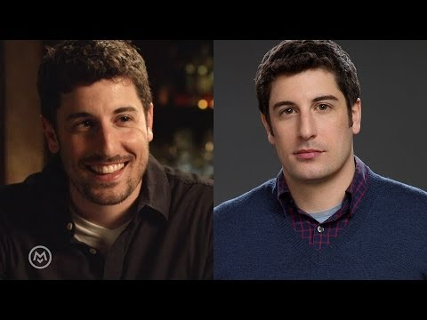 Orange is the New Black's Jason Biggs is a Dad Now - Speakeasy