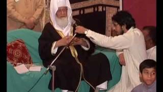 Pir Sahab Rawat Shareef Bian On Nisbat - Part 2.mpg