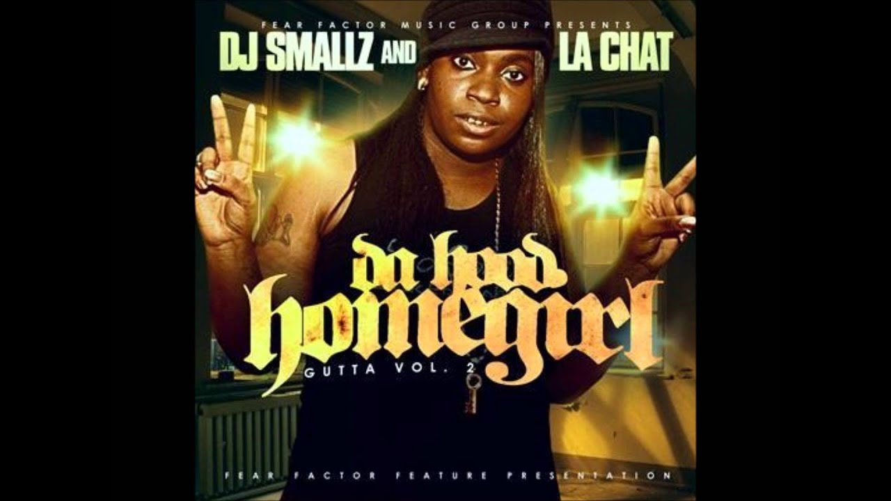 La' Chat- Baby Mama Drama (Ft. Yo Gotti) - YouTube