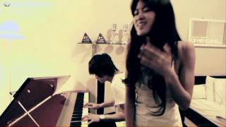 Vierra (Widy & Kevin Aprilio) - As long as you love me (cover) view on youtube.com tube online.