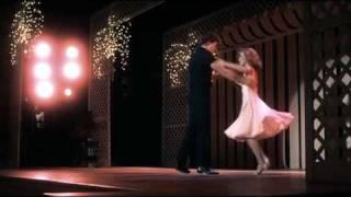 Cena Final Do Filme Dirty Dancing