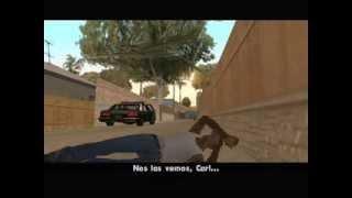 CREEPYPASTA GTA SAN ANDREAS (IMAGENES REALES ATERRADORAS