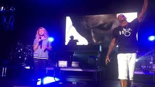 Lecrae - I'll Find You (Feat. Tori Kelly) [Live at California Baptist University's Lancerpalooza]