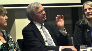 Innovations in Mental Health Research: panel event at ANU