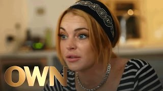 Lindsay Lohan's Life Coach Questions Her Sobriety | Lindsay | Oprah Winfrey Network