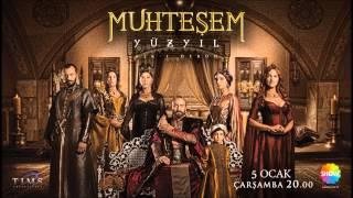 Suleiman The Magnificent Intro Theme (aka Muhteşem